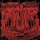 Morbid Perversion / Insolitum - Abysmal Necro Alliance