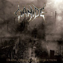 Cianide - Death,Doom and Destruction