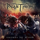 Pagan Throne - Swords of Blood