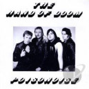 The Hand of Doom - Poisonoise