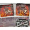 Bestial Warlust - Satan's Fist