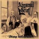 Abysmal Grief – Strange Rites of Evil