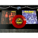 Sabbat / Metalucifer - The Asian Tyrantz / We're Still Metal Kids