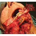 Flesh Grinder - Nomina Anatomica