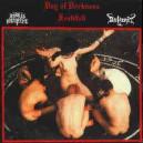 Impaled Nazarene/Beherit - Day of Darkness Festifall