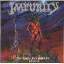 Impurity - The Lamb's Fury MMXIV
