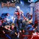 Necrohunter - Hunter's Curse