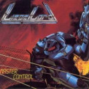 Liege Lord - Master Control