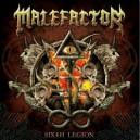 Malefactor - Sixth legion