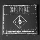 Revenge - Scum,collapse.eradication