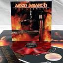 Amon Amarth - Avenger
