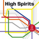 High Spirit - You Are Here