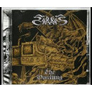 Sabbat - The Dwelling