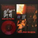 Blasphemy - Blood Upon the Altar
