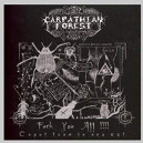 Carpathian Forest – fuck you all!!!