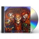 Satans Host - Burn the Born Again