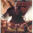 Destroyer 666 - Phoenix Rising
