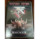 Twisted Sister - Live At Wacken The Reunion