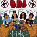 DRI - Four of A Kind