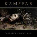 Kampfar- Ofidians Manifest