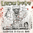Lincon Love Log - Illinoise 2 Piece