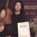 Alex Masi - In The name of Mozart