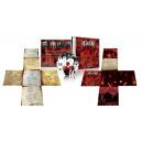 Acheron - Lex Talionis/Satanic Victory
