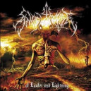 Angel Corpse - ...Of Lucifer and Lighting
