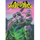 Toxic Holocaust - Brazilian Slaughter