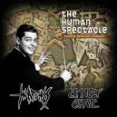 Unholy Grave/Anarchus - The Human Spectacle