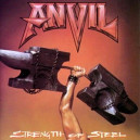 Anvil – Strength of Steel