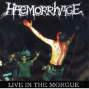 Haemorrhage/Depression - Live in the Morgue