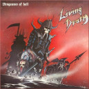 Living Death - Vegeance of Hell